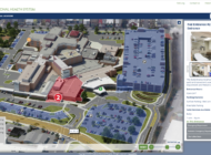 Frederick Memorial Hospital Interactive Map